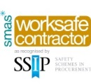 SMASS Worksafe Contractor logo
